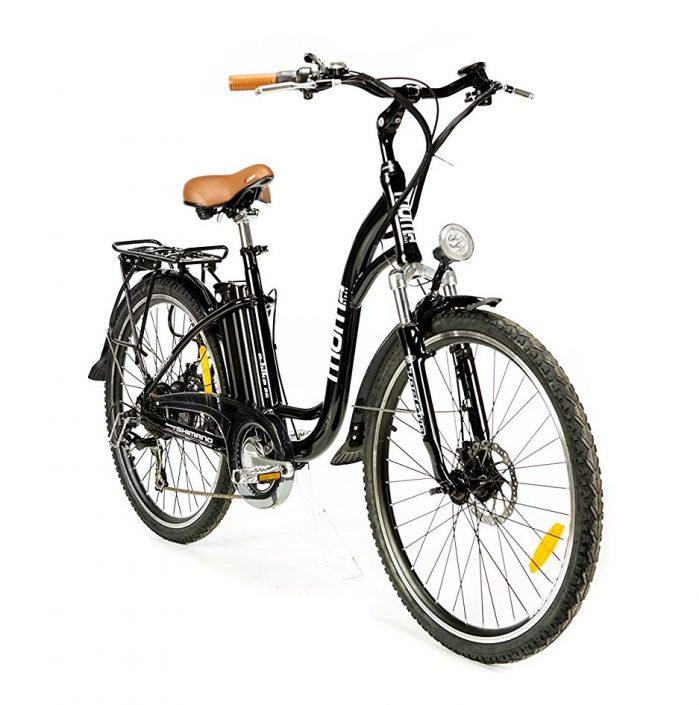 mejores bicicletas electricas